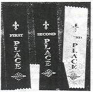 Picture of Award Ribbons
