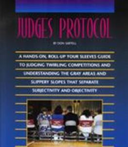 Picture of Judges Protocol